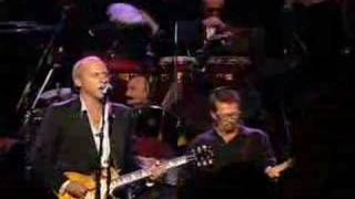 Dire Straits - Money For Nothing (Montserrat Tribute - 1997)