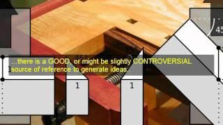 Woodworking Shelf Plans.mp4