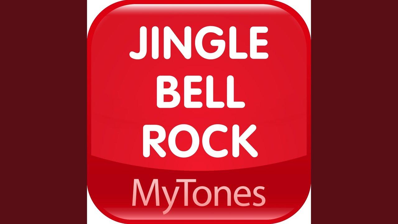 Jingle Bell Rock Christmas Ringtone - YouTube
