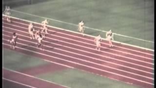 1972 Munich Olympic Games Women