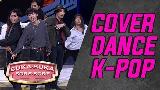 Kontes Cover Dance K Pop Suka Suka Sore Sore (7/1) Part 3