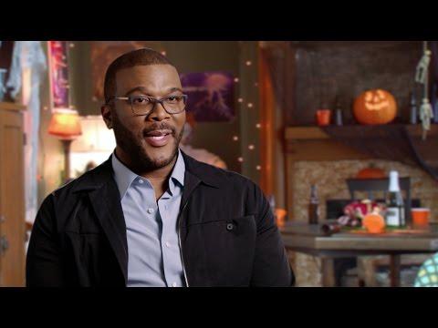 Boo! A Madea Halloween - Cast Interviews (2016 Tyler Perry Movie) [HD]