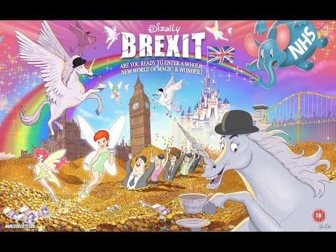 James O'Brien vs Brexit silver linings