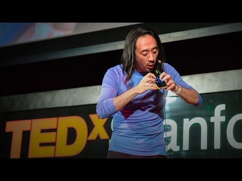 Ge Wang: The DIY orchestra of the future
