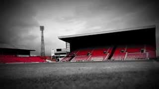 Barnsley Fc - 2014/15 Season Tickets