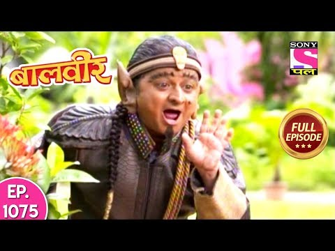 Baal Veer - Full Episode  1075 -  23rd  August, 2018