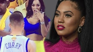 """Ayesha Curry speaks on Steph Curry groupies on The Red Table Talk, """"the devil is a liar!"""" (VIDEO)"""