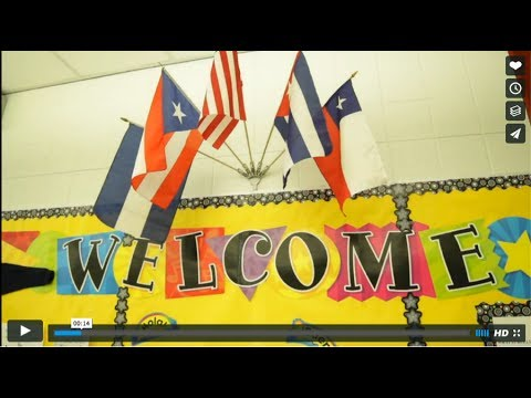 English Language Learners in the Philadelphia School District