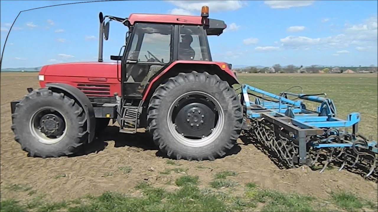 case ih 5150 cs 94 kukurica 2015 youtube. Black Bedroom Furniture Sets. Home Design Ideas