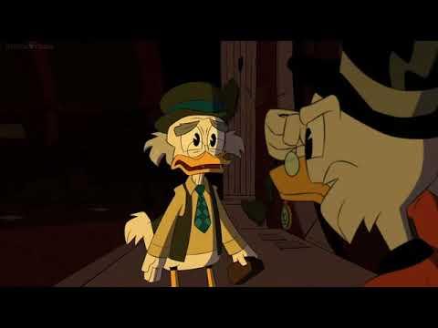 Scrooge's Dime