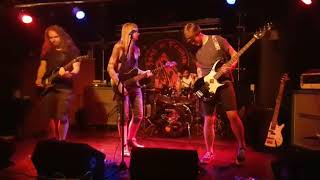 Call the Riot - Am I to Blame?! (Live @ de klos, Emmeloord)