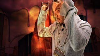 Revenue & Lucky Luciano - Not Just Latin Rap (feat. Azie) New 2015