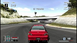 Gran Turismo 4 Online Test Version PS2 Gameplay HD (PCSX2)