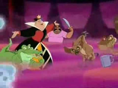 mickeys house of villains 2002