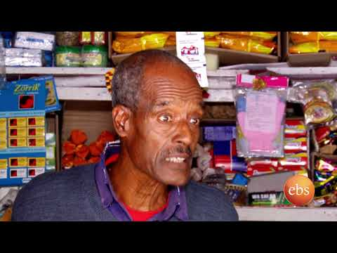 Waste disposal, Collection and Removal, Recycling System in Addis Ababa - Semonun Addis | TV Show