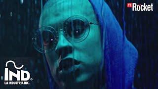 El Ganador Remix - Nicky Jam Ft. Bad Bunny, J Balvin & Arcangel