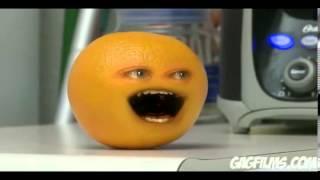Надоедливый апельсин 5 эпизод Озвучка  MiST