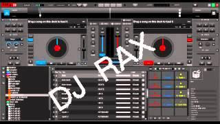 Gde je pecat crni Radovane Remix DJ RAX