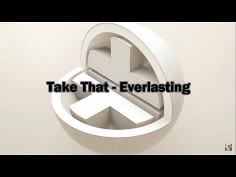 Take That - Everlasting Lyrics (Español/Inglés)