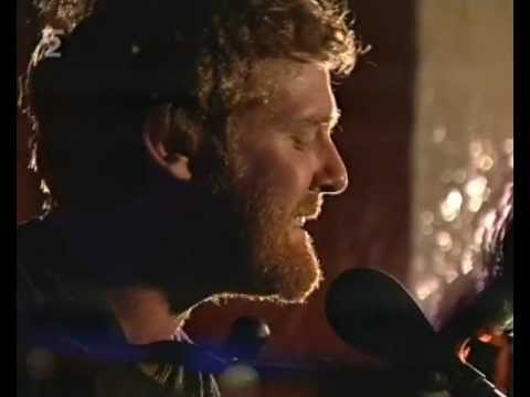 Glen Hansard and Marketa Irglova - Stara Pekarna Club, Czech (2006)