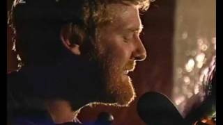 Glen Hansard and Marketa Irglova - Stara Pekarna Club (2006)