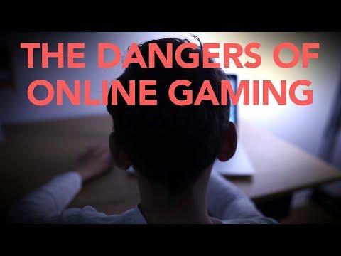 Online Gaming Dangers