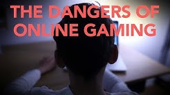 Online Gaming Dangers