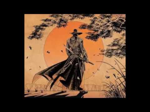 Oriental Changes Demo (hip hop instrumental)