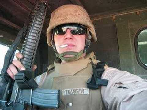 My Tour In Iraq