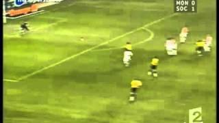 2004/2005 L1 J15 Monaco-Sochaux: 1-3
