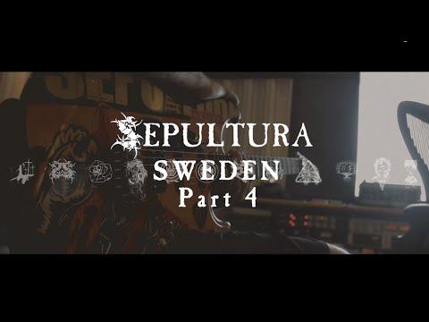 SEPULTURA - STUDIO DIARY 4