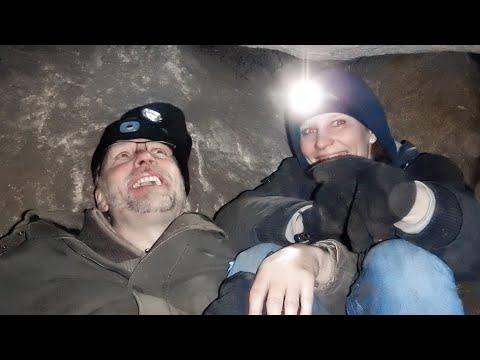 Pfaffensteiner Höhlentour - Trailer