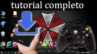Como Instalar DLC no Xbox 360 (via USB)