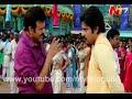 Pawan Kalyan's Gopala Gopala Movie Making Video Part 04