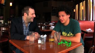 Brunch with Marty (Ep 5) with Eric Andre