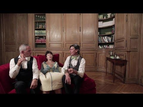 """""""La gueule de l'emploi"""", nouvel album ni hype, ni tendance de """"Lenine Renaud"""""""