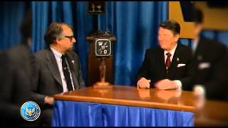 president reagan s interview with jim zabel of who radio in des moines iowa 2 20 84
