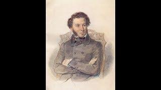 русский поэт, драматург и прозаик Александр Сергеевич  Пушкин