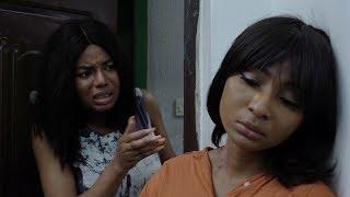Two sisters Belinda Effah amp Nancy Isime New Latest Nigerian Movie - SCORNED QUEEN