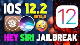 ios-12-jailbreak-update-ios-12-2-b3-hey-siri-install-cydia