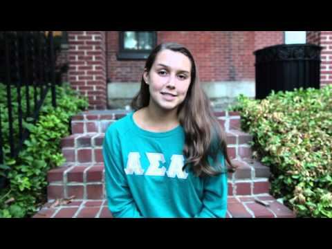 Drexel Panhellenic, Why YOU should go greek!