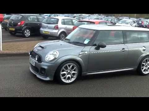 Used Mini Cooper S Clubman Estate 2007 16 5dr Lv57xux Youtube