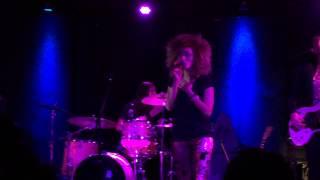 Tongue Tied - Andy Allo [Live NY 4/18/15]