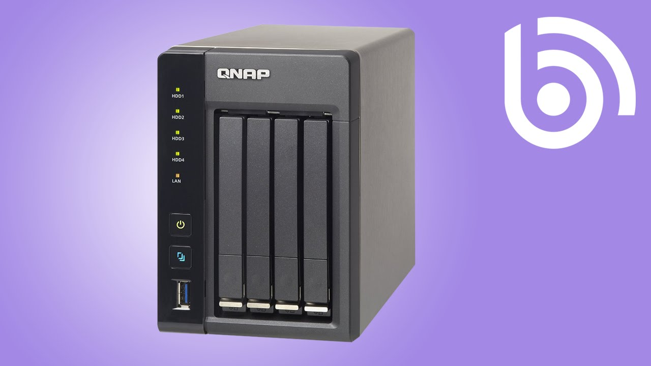How to set remote connections using QNAP File Station
