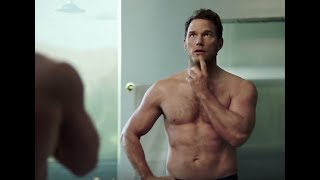 Michelob Ultra Super Bowl Commercial 2018 Chris Pratt The Perfect Fit