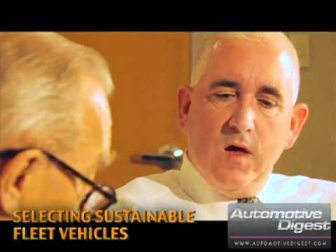 "John Ruppert of Ford Fleet ""SELECTING SUSTAINABLE ..."