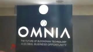 OMNIA - Вот как работают партнеры в Индии. А Вы еще не в Омнии?