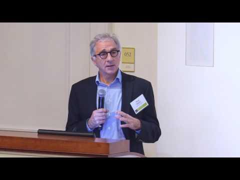 Douglas A. Melton, PhD - Harvard FUSION Symposium 2016
