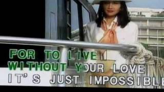 Download ANDY WILLIAM - IT'S IMPOSSIBLE - KARAOKE - 5/4/11 MP3 song and Music Video