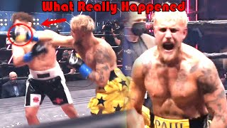 ONE PUNCH!!! What Really Happened (Jake Paul vs Ben Askren)